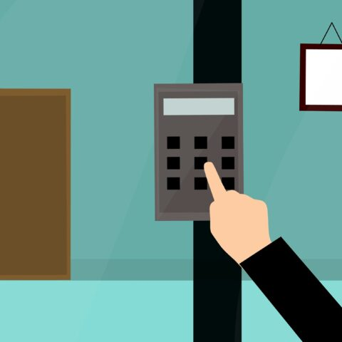 Access Control Systems - Portland Security